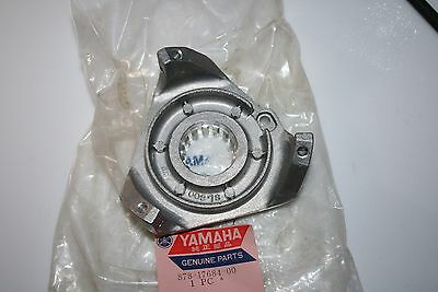 nos Yamaha snowmobile secondary spring seat 1974-75 GPX 338 433 878-17684