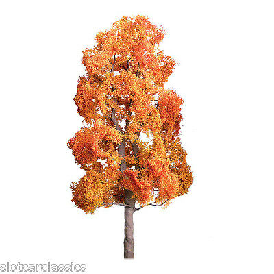 "Jtt Scenery 94375 Professional Series 3/4"" Late Fall Sycamore Tree 6/pk Z-Scale"