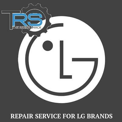 Repair Service For LG Refrigerator Control Board EBR75234715