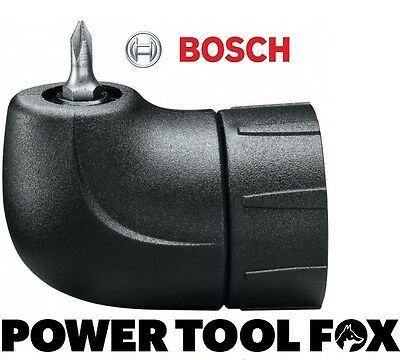 savers choice Bosch IXO ANGLE SCREWDRIVER ADAPTOR 1600A001Y8 3165140776318 RC*.