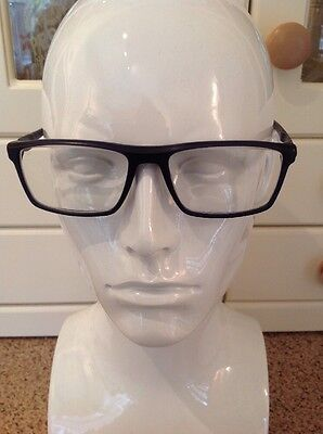 Great Miki Ninn Mens Prescription Glasses Frames Used Good Condition