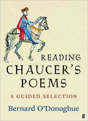 Reading Chaucer's Poems: A Guided Selection (Poet to Poet), New, Chaucer, Geoffr