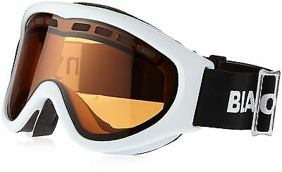 Black Canyon BC660DH;W Skiing Goggles 2-Layer White