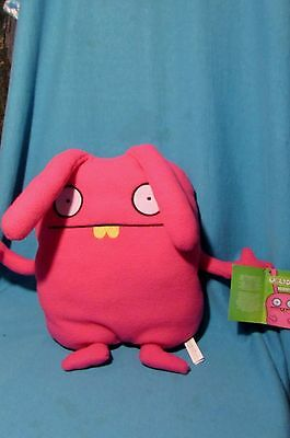 """WIPPY"" Ugly Doll Plush NWT"