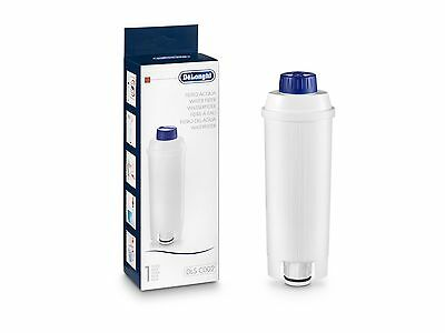 De'Longhi 5513292811 Water Filter Softener - White Cup Machines 5513292811