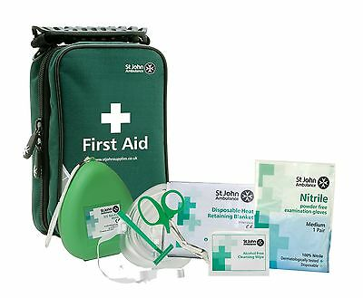St John Ambulance Aed Responder Kit