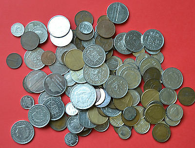 Collection of coins from The Netherlands