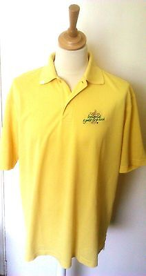 2006 Ryder Cup (The K Club Ireland) Golf Men's Polo Shirt (Adult Medium)