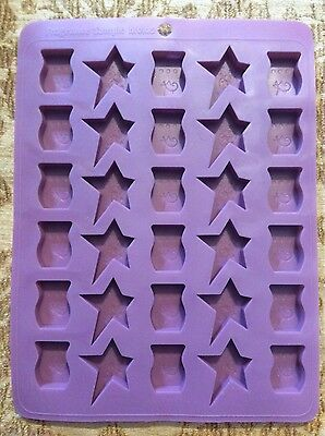 Scentsy fragrance sample mold new