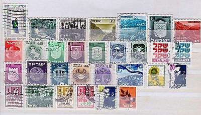 Israel collection