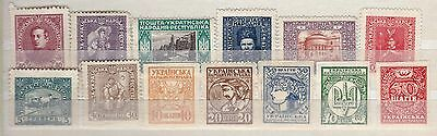 Ukraine collection