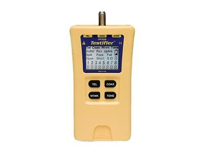 JDSU TP350 Testifier Cable Tester with onboard cable test remote