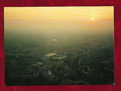 Postcard PSV football ground Eindhoven, by Flying Camera, Eindhoven Airport