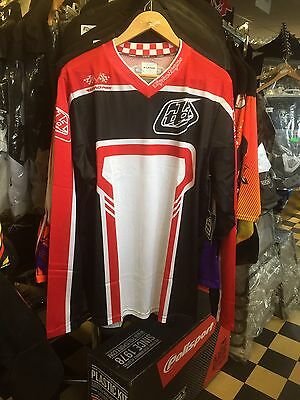 Motocross Troy Lee Jersey GP Air 'M'  MX