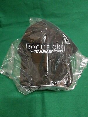 Rogue One A Star Wars Story baseball cap-Official-NEW Sealed!