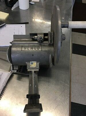 Nemco N55200AN Easy Vegetable Slicer Commercial With No Blade Guard