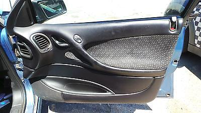 Holden Commodore Door Trim Right Front, Vy1-Vz, Cloth, 10/02-09/07