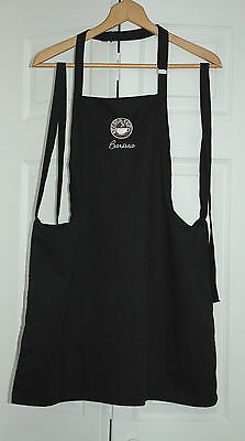 Authentic SECOND CUP Barista Apron