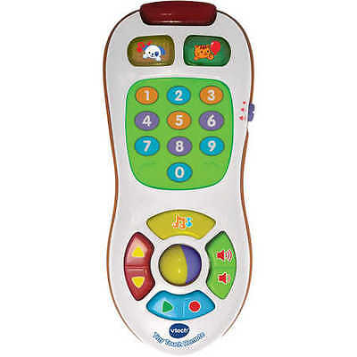 NEW Vtech Tiny Touch Remote