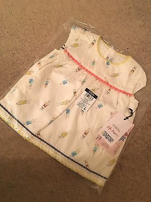 Mamas And Papas Girls Clothes 9-12 Months BNWT