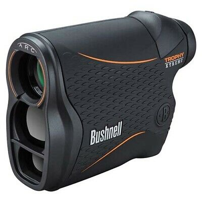 Bushnell 202645 Trophy 4x20mm Laser Rangefinder with GEN BUSHNELL WARR