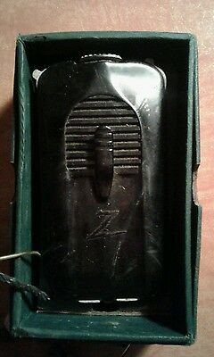 Rare antique HEARING AID device