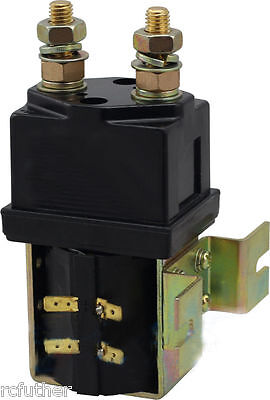 Albright Contactor SW200-1 for forklift B4SW32 B4SW33 B4SW34 48V 400A SW200