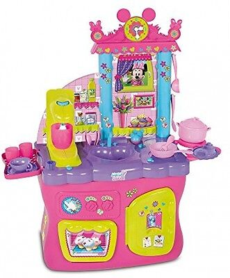 IMC Toys Minnie Kitchen Toy (Violet/Pink)