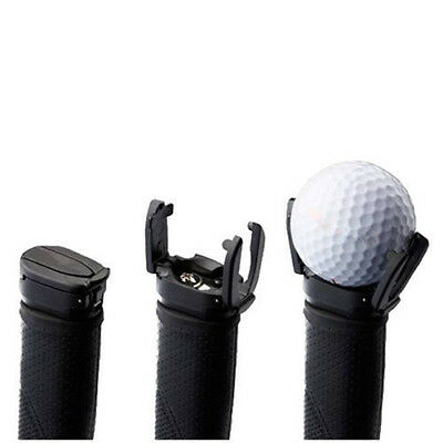 Golf Ball Pick Up Back Tool Save Claw Putter Grip Retriever Grabber Simple Use F