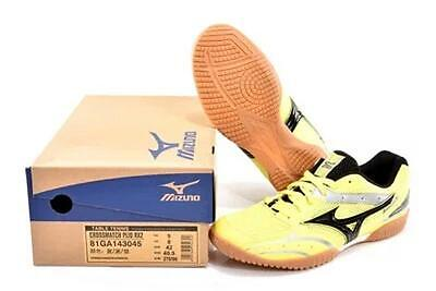 MIZUNO Mizuno table tennis men's shoes sports shoes 143045 race training special