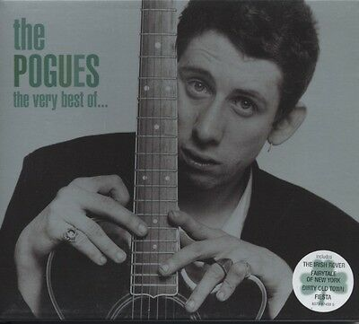 POGUES - The Very Best Of...(2-CD) - Classic Rock