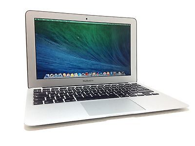 "Apple Macbook Air Core I5 1.3 11 (2013) (A1465) 4Gb 120Gb Hdd 11.6"" I5 1653033"