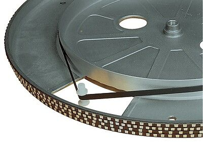 SoundLAB Replacement Turntable Drive Belt Diameter 166.5mm