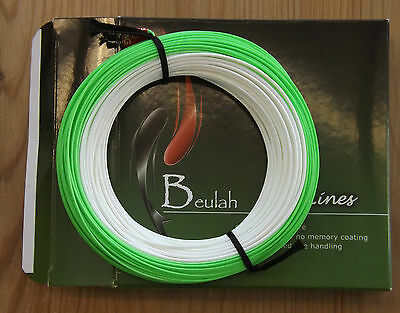 Beulah UK Style 4/5 Short Belly Spey Floating Fly Fishing Line