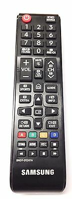 New Genuine Samsung TV Remote Control BN59-01247A