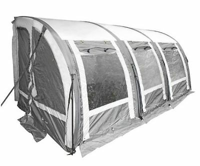 Leisurewize Ontario 390 Air Inflatable Caravan awning