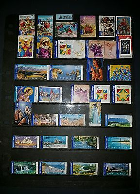 International Post Stamps A