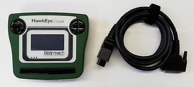 New Hawkeye Total Diagnostic Tool Ba 5068 Unlocked For All Land Rover