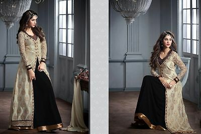 Indian Bollywood Ethnic Designer Anarkali Salwar Kameez Suit &Traditional BF0044