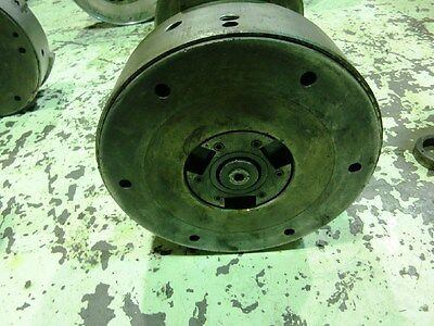 "18"" Sutton Tool 3-Jaw Power Chuck"