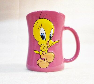 Looney Tunes Twitty Bird Mug - By Expres 2005 -