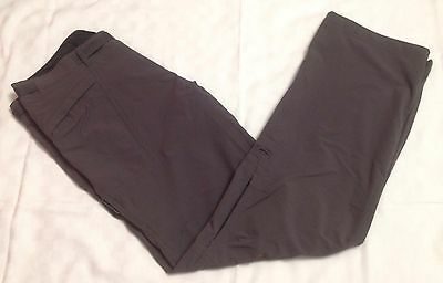 New The North Face Ladies Outdoor Convertible Trousers UK 8 RRP £105
