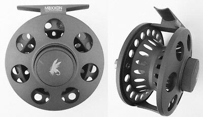 Maxxon Talon Fly Reel | Large Arbor V-Spool