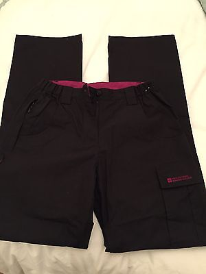 Mountain Warehouse Lady's Trousers