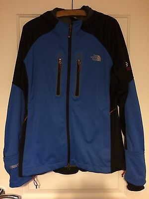 Men's THE NORTH FACE Summit Series Soft Shell Jacket - size XL