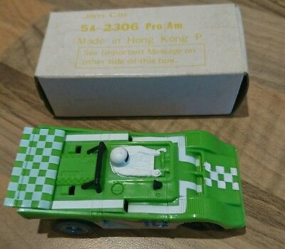 Vintage Tcr 5A-2306 Pro Am Jam Car Boxed By Ideal