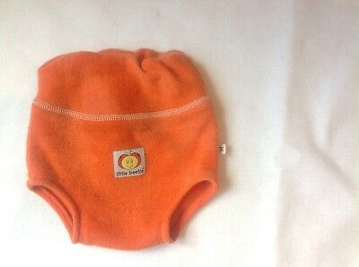 Little Beetle Organic Wool training cover Size M