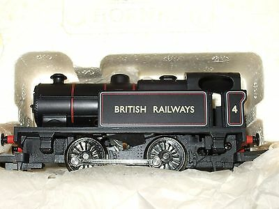 HORNBY BR 0-4-0 T Industrial locomotive Boxed