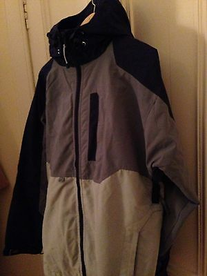 Sessions Snowboard Ski Jacket Small