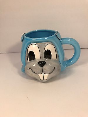 Rocky The Flying Squirrel (Rocky & Bullwinkle) Figural Coffee Mug / Cup